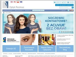 Air Optix - optykrozmus.pl